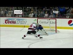 Varlamov stuns Elias with shootout save.  #nhlsaves #varlamov #patrickelias