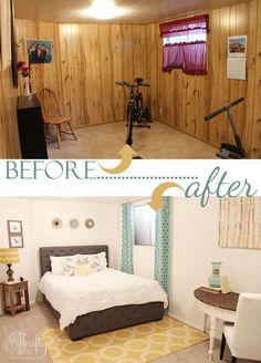 g stezimmer im keller h bsch gestalten einrichtung pinterest keller g stezimmer und wohnraum. Black Bedroom Furniture Sets. Home Design Ideas