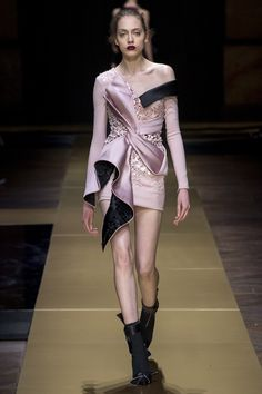 Atelier Versace Fall 2016 Couture Collection Photos - Vogue