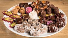 Zkuste letos cukroví v jeho zdravější podobě a s jednodušší přípravou.