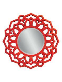 Bassett Haiku Wall Mirror