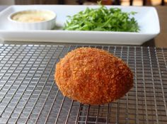 Food Wishes Video Recipes: Scotch Eggs – This is an Easter Egg You Want in Yo...