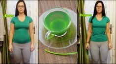 Pierde hasta 4 kilos en 3 días con una taza de esta porción natural - TuSalud.Info