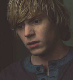 I love American Horror Story. And Tate.