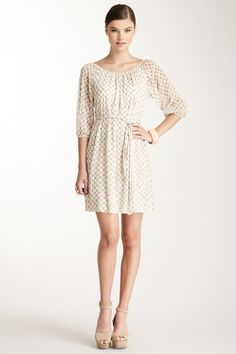 Belted Tunic  by Sweet Pea on @HauteLook