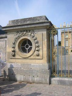 Petit Trianon - Versailles