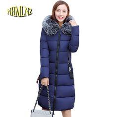 Chinese Coat: Big SALE Plus size Women Winter Jacket Chinese Sty... Slim Thick, Winter Jackets Women, Chinese Style, Plus Size Women, Hoods, Hooded Jacket, Clothes For Women, Elegant, Warm
