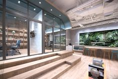 The Work Project Coworking Offices - Hong Kong - Office Snapshots