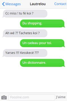 Panneaux Humour Foozine ( Parkour, Funny Texts, Funny Jokes, Gifs, Image Fun, How To Speak French, Good Humor, Funny Messages, Funny Moments
