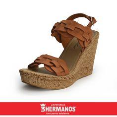 De venta en Zapaterías 3 Hermanos #zapatos #mujeres #fashion