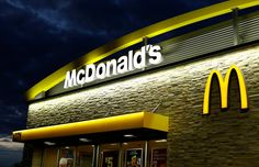 Everyone eats at McDonalds but do you really know how the food your eating was raised and the environment they lived in when they were alive? In this article it tells you how the chicken you get from McDonalds was raised and the environment they were in while they were alive.