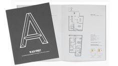 Alie Street - Property Marketing by OTP Studio , via Behance