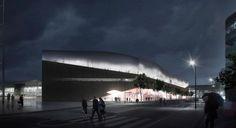 Architettura XL: la nuova Biblioteca Centrale di Helsinki - Architetti