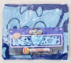 Ao No Blue Exorcist Kuro Cat Long Towel 90×20cm Banoresto JAPAN ANIME JUMP