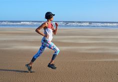 Location NP202 - Sweaty Betty- shoot location - Norfolk Coast - Sand dunes - beach