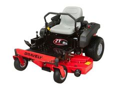 """Gravely ZT XL 48- 25hp Kohler 7000 Pro V-Twin Smart Choke, w/48"""" Fabricated 3 Spindle Deck, ZT2800 Transaxles. $4099 FOR MORE INFO CALL 731-285-2060 or Visit our website: www.outerlimitpowersports.com"""