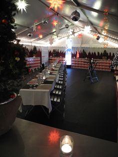 Weihnachtsfeier bei Leverkusen on Ice siehe auch http://www.weihnachtsfeier-betriebsausflug.de