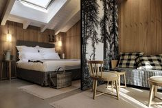 Eden Hotel by Antonio Citterio Patricia Viel and Partners