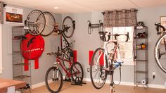 Peek Inside the Coolest Bicycle Clubhouse Ever | Bicycling