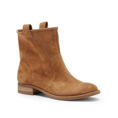 Rank & Style - Sole Society Natasha Round Toe Boot #rankandstyle