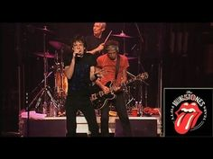 ▶ The Rolling Stones - Beast Of Burden - Live OFFICIAL - YouTube