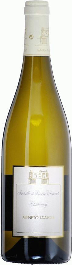 Domaine de Chatenoy 2010, heerlijke witte wijn die je niet overal kan krijgen. Absolute aanrader!