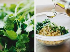 sweet corn ceviche ++ sprouted kitchen