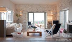 Luxury Paxos Villas, Paxos Luxury Villa Lauren, Ionian Islands, Greece