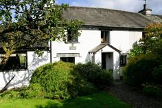 Welcome to Beatrix Potter country! This magical 17th century Lakeland cottage nestles in the picturesque hamlet of Far Sawrey, conveniently placed between Hawkshead and Windermere....
