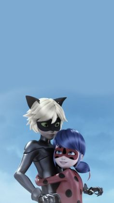 LadyNoir lock screen wallpaper - Famous Last Words Catnoir And Ladybug, Ladybug And Cat Noir, Miraculous Ladybug Wallpaper, Miraculous Ladybug Fan Art, Les Miraculous, Mlb Wallpaper, Screen Wallpaper, Marinette And Adrien, Super Cat