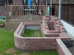 Turtle pond on pinterest turtle pond turtles and indoor for Build your own waterfall pond