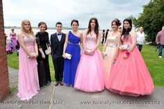Images of the Archbishop Sentamu Academy Year 11 Prom at the Country Park Inn, Hessle, on July 4th, 2014
