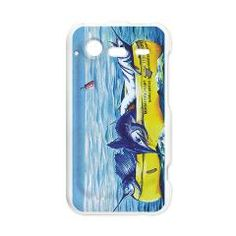 Hatteras Liferaft Incredible 2 Phone Case> Smartphone Cases & iPad Accessories> Trixie's Fineries