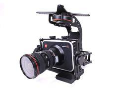 Picture of StudioFX BlackMagic Cinema Camera Gimbal