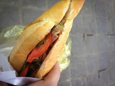 The Best Banh Mi in the World