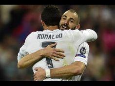 Real Madrid ready to sell Cristiano Ronaldo & Karim Benzema with Hazard ...