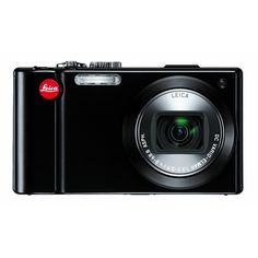 #Leica V-LUX 30 14.1 MP Digital Camera with 16x Leica DC-Vario-Elmar Optical Zoom Lens and 3-Inch Touchscreen