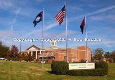 University of South Carolina Lancaster Campus USA