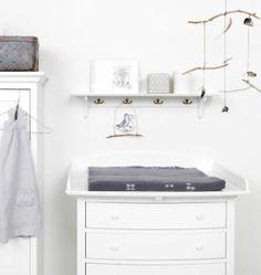 Ideal Habitaci n infantil n rdica y unisex La Garbatella blog de decoraci n con estilo n rdico