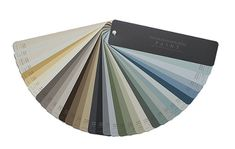 The Painted Surface would like to share the paint colors available from Restoration Hardware. There are 36 colors available in low-gloss or a subtle velvet finish.