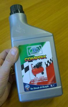 Olio per compressore