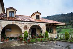 Disfruta Cantabria y sus restaurantes