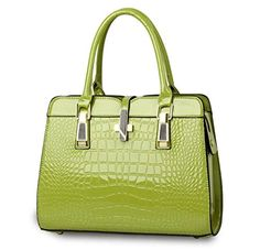 New Trending Make Up Bags: Kayers Fashion Luxury Tote Bag Purse Pu Leather Crocodile Pattern Bag Top Handle Handbag for Women Girls. Kayers Fashion Luxury Tote Bag Purse Pu Leather Crocodile Pattern Bag Top Handle Handbag for Women Girls   Special Offer: $28.19      255 Reviews 1.Item tyle:Handbag or shoulder bag 2.Outer Material: Pu Leather Inner Material: Polyester 3.Detachable shoulder strap and unremovable Hand...