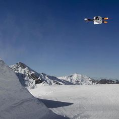 X Games, Ski Freestyle, Le Champion, Champions, Mount Everest, Skiing, Mountains, Nature, Photos