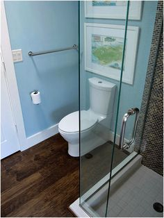 16 Small Bathroom Renovation Ideas | Small bathroom renovations ...