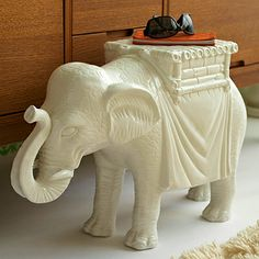 1000 Images About Elephant Garden Stools On Pinterest