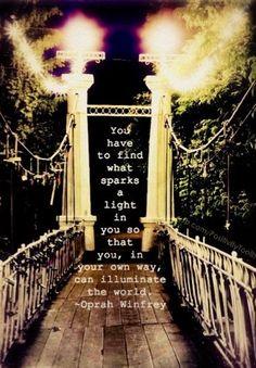 Maya Angelou light quote via www.Facebook.com/PositivityToolbox