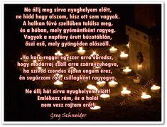 Mindenszentek, Halottak Napja, gyász, gyertyák, mécsesek