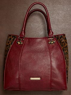 Animal Print Bag Burlington Coat Factory Bags Small