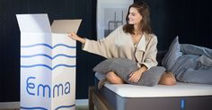Emma features in Furnitures News!